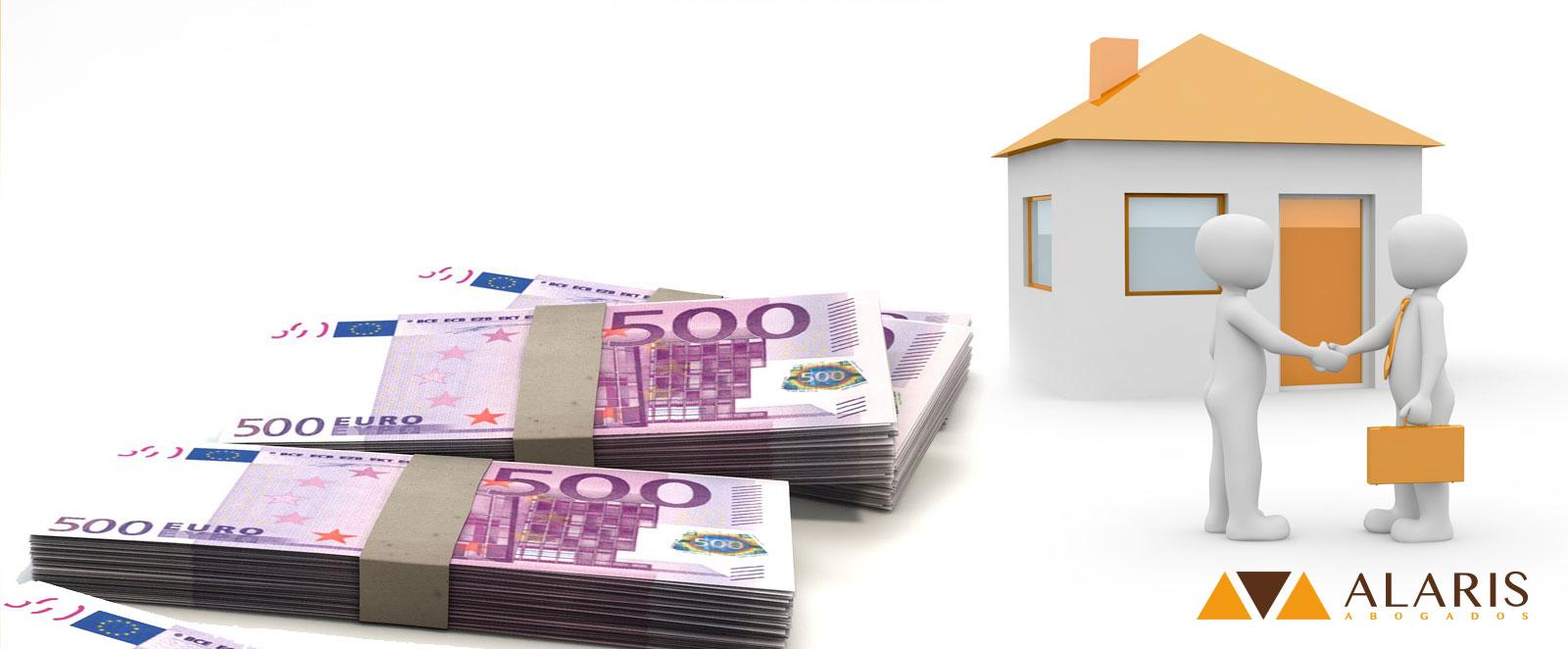 Inmobilien nach Plan gekauft