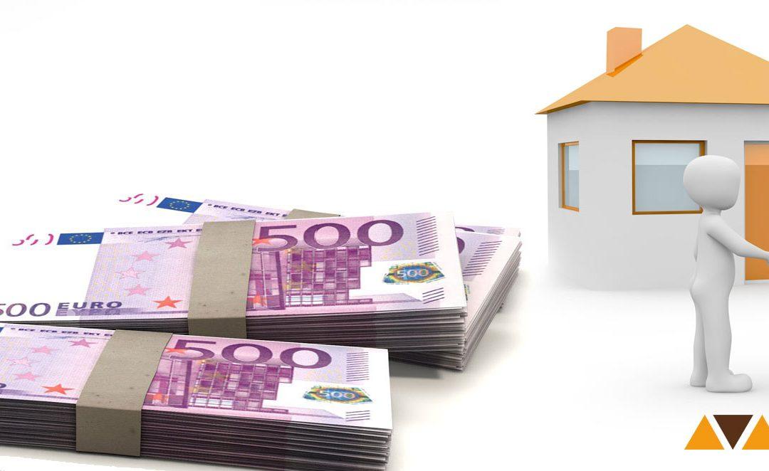 Una hipoteca no pierde rango frente a hipotecas o embargos posteriores en caso de refinanciación: ¡hágalo saber a su Banco!
